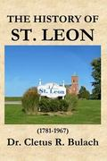 The History of St. Leon (1781-1967)