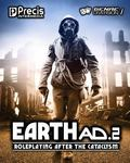 EarthAD 2 : Roleplaying after the Cataclysm