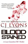 Blood Stained : A Lucy Guardino Fbi Thriller