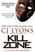 Kill Zone : A Lucy Guardino Fbi Thriller