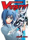 Cardfight!! Vanguard, Volume 1 : Special Edition