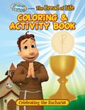 5 Pack - Brother Francis Presents Let's Pray : Coloring and Activity Book