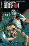 Bloodshot Volume 2: The Rise and the Fall TP