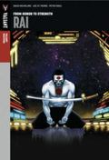 Valiant Masters: Rai Volume 1 : Rai Volume 1