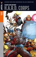 Valiant Masters: H.A.R.D. Corps Volume 1 HC