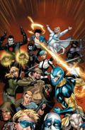 Valiant: Zeroes and Origins Volume 1 TP : Zeroes and Origins Volume 1 TP