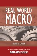 Real World Macro, 30th Ed