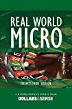 Real World Micro, 23rd Ed