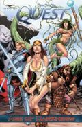 Grimm Fairy Tales Quest