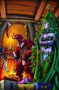 Grimm Fairy Tales Different Seasons Volume 4