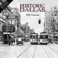 Historic Dallas 2015 Calendar