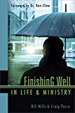 Finishing Well In Life & Ministry: God's Protection From Burnout