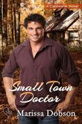 Small Town Doctor (Clearwater) (Volume 9)