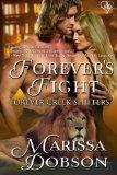 Forever's Fight (Forever Creek Shifters) (Volume 1)