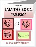 Jam the Box 1 Music