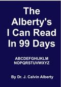 Alberty's I Can Read in 99 Days