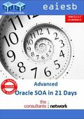 Advanced Oracle SOA Suite 11g : In 21 Days
