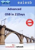 Advanced Oracle Service Bus 11g : In 21 Days
