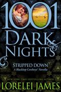 Stripped Down: A Blacktop Cowboys Novella
