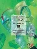 Mobile Suit Gundam: the ORIGIN, Volume 9 : Lalah