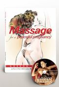 Massage for a Peaceful Pregnancy and DVD Set