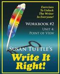 Write It Right Workbook #2 : Point of View (POV)