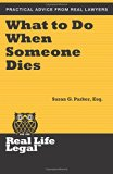 What To Do When Someone Dies (Real Life Legal)