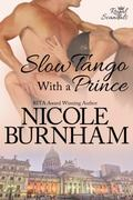 Slow Tango With a Prince (Royal Scandals) (Volume 3)