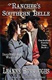 The Rancher's Southern Belle: Luke's Story (Guylenhall Family Saga)
