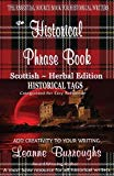 The Historical Phrase Book - Scottish-Herbal Edition