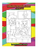 Cooking Through Colors Coloring Book