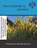 Math Challenge I-C Geometry (Math Challenge Curriculum Textbooks)