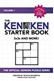 The KenKen Starter Book: 3x3s and More!