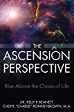 The Ascension Perspective: Rise above the chaos of life