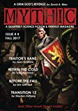 Mythic #4: Fall 2017 (Volume 4)