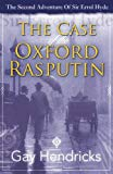 The Second Adventure of Sir Errol Hyde: The Case of The Oxford Rasputin