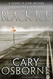 Black Ice (The Sydney St. John Mysteries)