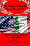 No Distance Between Us: Italian American Poets of Long Island