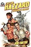 Captain Hazzard: Custer's Ghost (Volume 5)