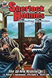 Sherlock Holmes: Consulting Detective Volume 13