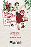 Five Carols for Christmas