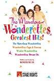 The Marvelous Wonderettes: Greatest Hits!