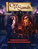 City of Sands: Part 2 of 6 in the Fate of the Forebears Adventure Path (Pathfinder RPG Compa...