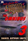 Tales from the Canyons of the Damned: Omnibus No. 3: Color Edition (Volume 3)