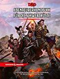 Abenteurerhandbuch für die Schwertküste: Dungeons & Dragons