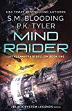 Mind Raider (Kalamatra Rebellion) (Volume 1)