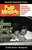 Pulp Modern: Volume Two, Issue Three (Volume 2)