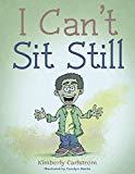 I Can't Sit Still
