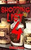 Shopping List 4