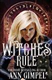 Witches Rule: Urban Fantasy Romance (Demon Assassins)